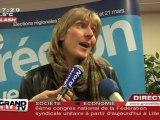 Régionales 2010 : Thierry Lazaro quitte la liste UMP Nord