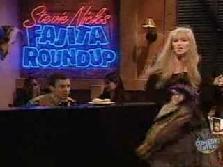 Today in TV History: 'SNL' Gave the Definitive Take on Stevie Nicks
