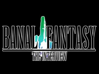Banal Fantasy - The Interview