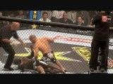 Robbie Lawler vs Melvin Manhoef slideshow