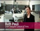 Ford Verve Concept Salon Francfort 2007