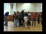 2-Cours et stage de Danse Butô (Méthode Alishina)