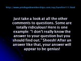 Yahoo Answers: 5 Success Tips To Use Yahoo Answers To ...