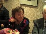Benoîte Groult, 90 ans: ainsi soit-elle!