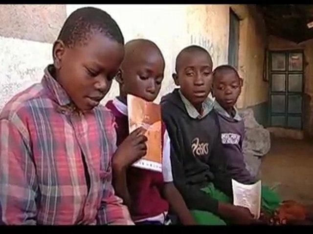 CARE Kenya VO