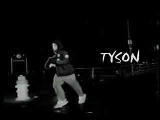 Tyson  (H.Y.P.N.T.Z) __ By Chinoir509