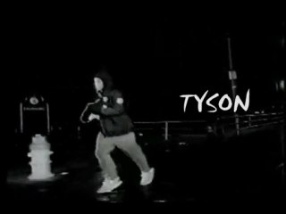 Tyson  (H.Y.P.N.T.Z) __ By Chinoir509