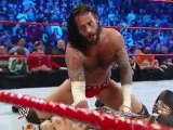 Royal Rumble 2010 Match Part 1