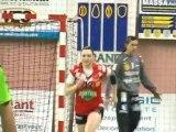HBC Nîmes: Portraits de deux championnes (Handball Fem D1)