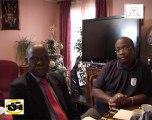 France-Afrique : que se passe-t-il au Congo-Brazzaville?(1)