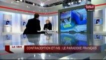 Le 18h,Hugues Portelli, Sénateur (UMP) du Val-d'Oise