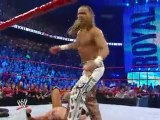 Royal Rumble 2010 Match Part 2