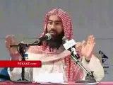 Crainte D'Allah (swt) : الخوف من لله -قصة للشيخ نبيل العوضي