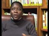 Retour de Haiti 20 janvier 2010 - Agnès Dumas