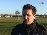 Matthieu Vrilliard parle de bonne saison du TFC
