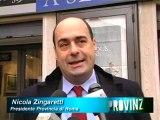 Nicola Zingaretti Giornata della Memoria: ...