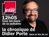 Stéphane Bern : une pure kaïra - La chronique de Didier Porte