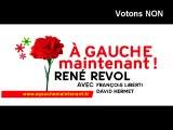 Regionales Languedoc Roussillon clip 2 A Gauche Maintenant