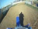 YZ250F 2010 VALENCE JANVIER 2010