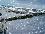 Journée ski à Ax les Thermes (16/01/09)