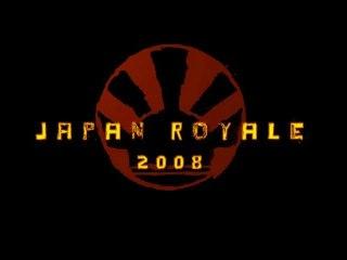 Japan Royale 2008