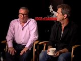 Edge of Darkness Mel Gibson and Ray Winstone