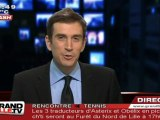 la CPAM de Roubaix Tourcoing en grève !