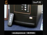 Edenpure - Edenpure US1000 heater video