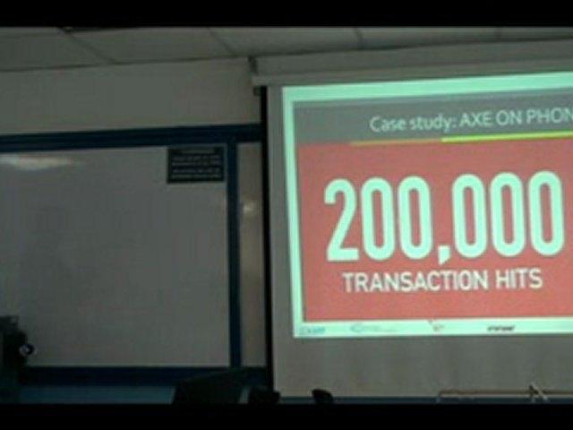 Mobile Marketing Jojit Alcazar6