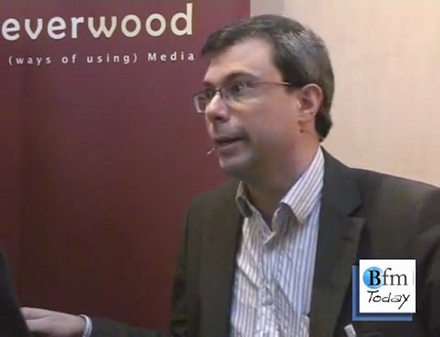 Interview of Olivier Beaujean at the DEVCOM Brussels