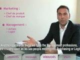 ISC PARIS Spé. Marketing management des industries du luxe,