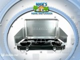 Nicks Home And Garden - Houseware Grills Kitchenware