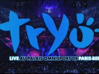 Concert Tryo Bercy - Teaser