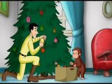 Curious George A Very Monkey Christmas  Part 1 of 14 Watch F