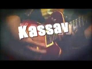Concert Kassav à la Réunion