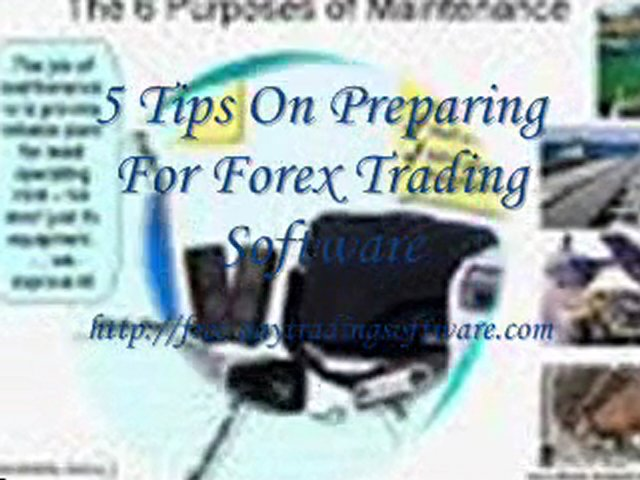 Free Day Trading Software