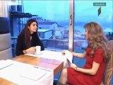 Tuba Büyüküstün Röportajı (Azerbeycan Televizyonu) 1