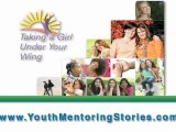 Recruit Youth Mentors By Sharing Mentoring Success Stories