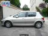 Occasion Peugeot 307 CLICHY-SOUS-BOIS