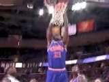 J.J. Hickson throws down another huge dunk.