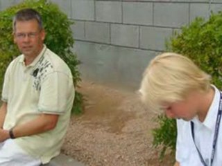 Wereldreis 2009 - Phoenics Arizona