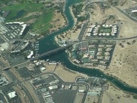 Wereldreis 2009 - Phoenix deel 3