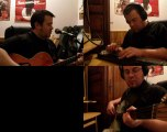 How'd the white boy get the blues-Popa Chubby cover-