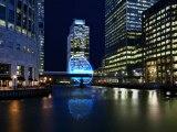 Jean Bernard Metais: Projet Londres