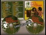DJ KING SERENITY-100% RAGGA DANCEHALL 2CD MIXES