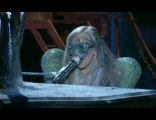 Lady Gaga performance at the Grammy Awards
