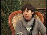 Calaisis TV  l'invité du Mag : Catherine Flavien