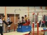 Gymnastique Masculine Tarn Castres
