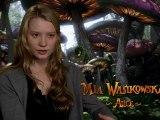 Alice in Wonderland: Alice Returns to Wonderland