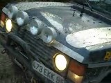 4x4 rover pat 300tdi 5 piliers